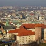 Współczesne krakowskie inwestycje